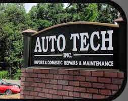 Auto Tech: 460 Silver Bluff Rd, Aiken, SC