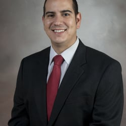 Ryan Barrientos, MD - Gastroenterologist - 1200 Binz St, Museum