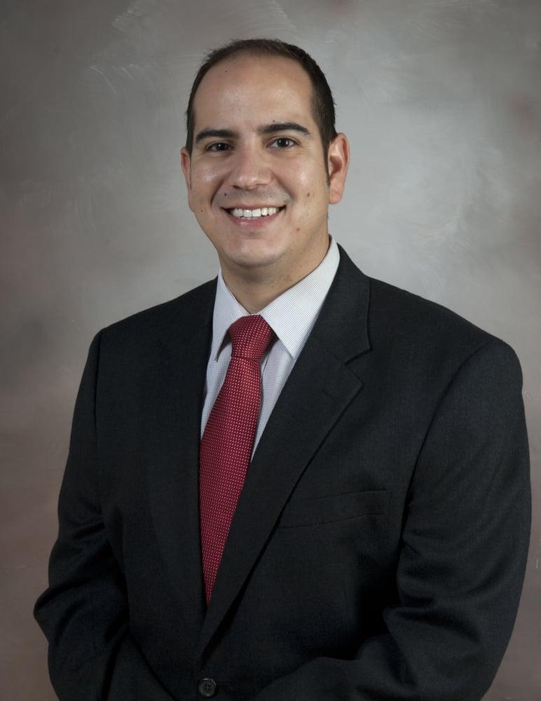 Ryan Barrientos, MD: 1200 Binz St, Houston, TX