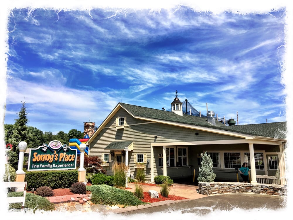 Sonny's Place: 349 Main St, Somers, CT