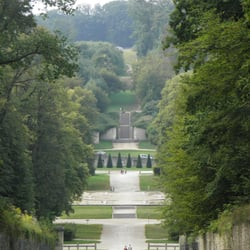 Parc de marly museums parc de marly marly le roi for Parc des yvelines