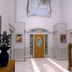 Colonial Home Design - 10 Photos - Architects - 1 Dutchman Ln ...
