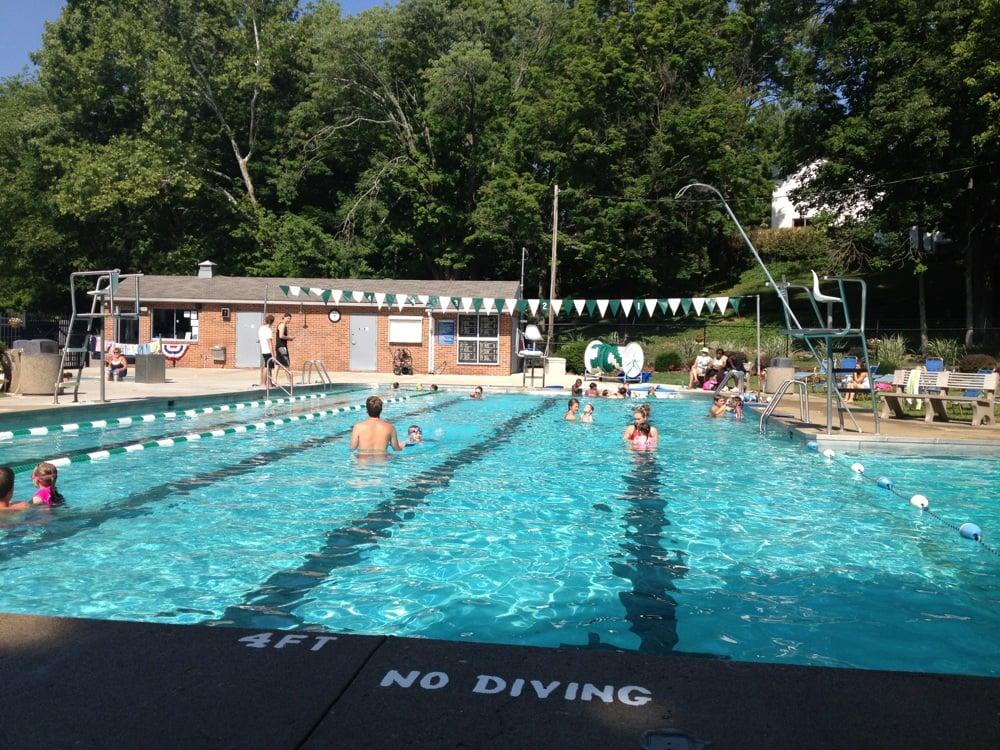 Huntington Hills Pool: 6613 Springbrook St, Pickerington, OH