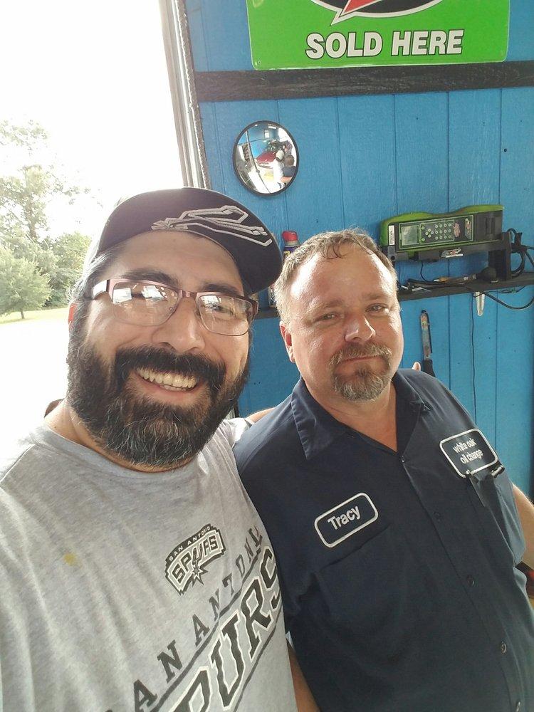 White Oak Express Lube: 102 E US Highway 80, White Oak, TX