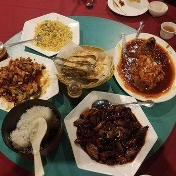 Photo Of Yu Shan Chinese Restaurant Seattle Wa United States Sweet Rice