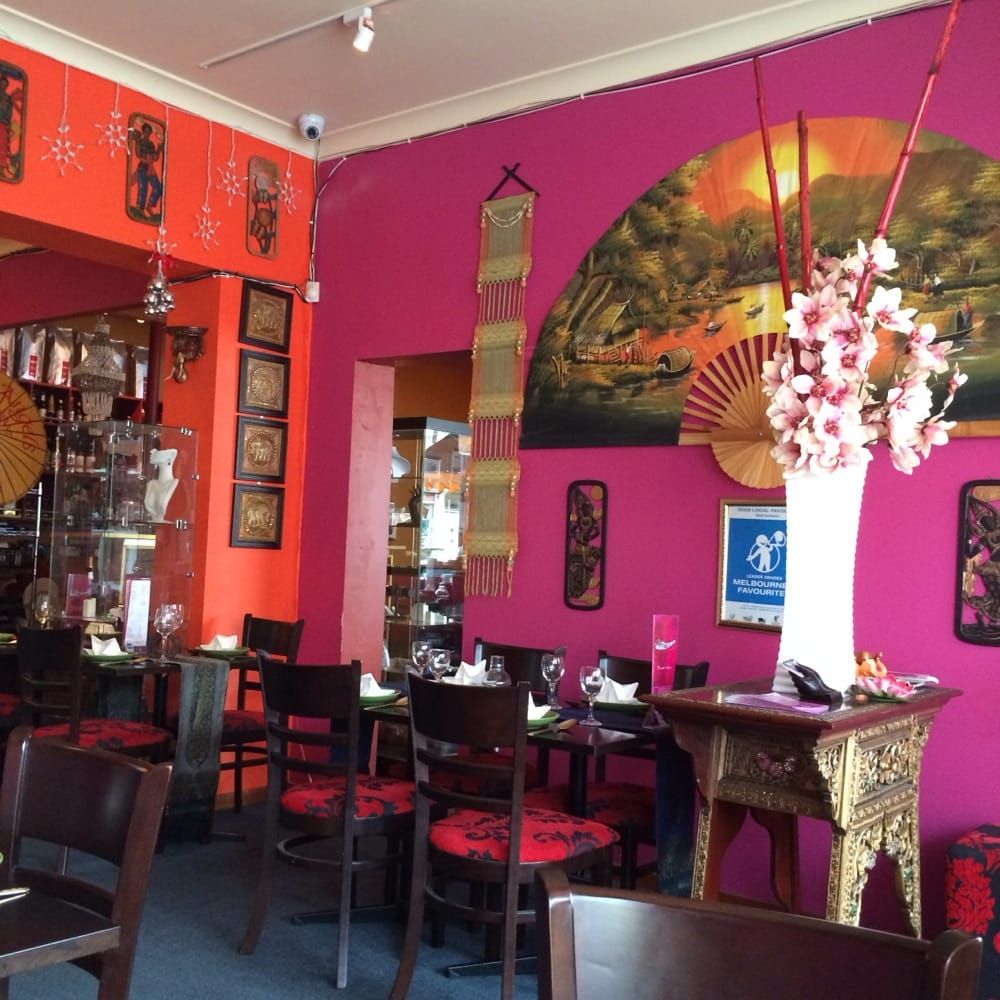 Thai Restaurant West Footscray