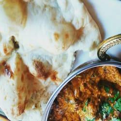 indisk restaurang spice zone täby