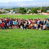 Photo of Hulda Crooks Park - Loma Linda, CA, United States. Family reunion