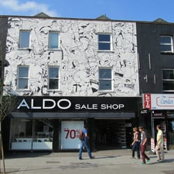 Photo Of Aldo London United Kingdom