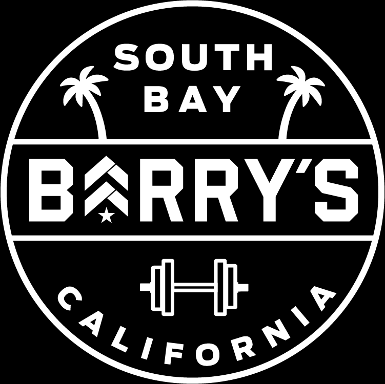 Barry's South Bay