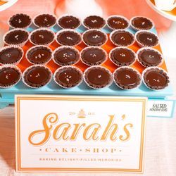 Sarah Cake Shop In Chesterfield Mo