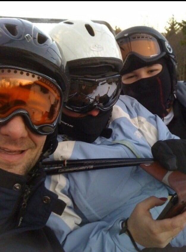Ski Loft: 5976 US Route 60 E, Barboursville, WV