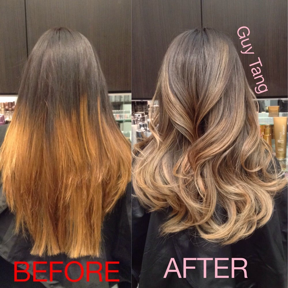 Ombr 233 Color Correction By Guy Tang Yelp