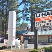 ... Photo Of U Haul Moving U0026 Storage Of South Lake Tahoe   South Lake Tahoe  ...