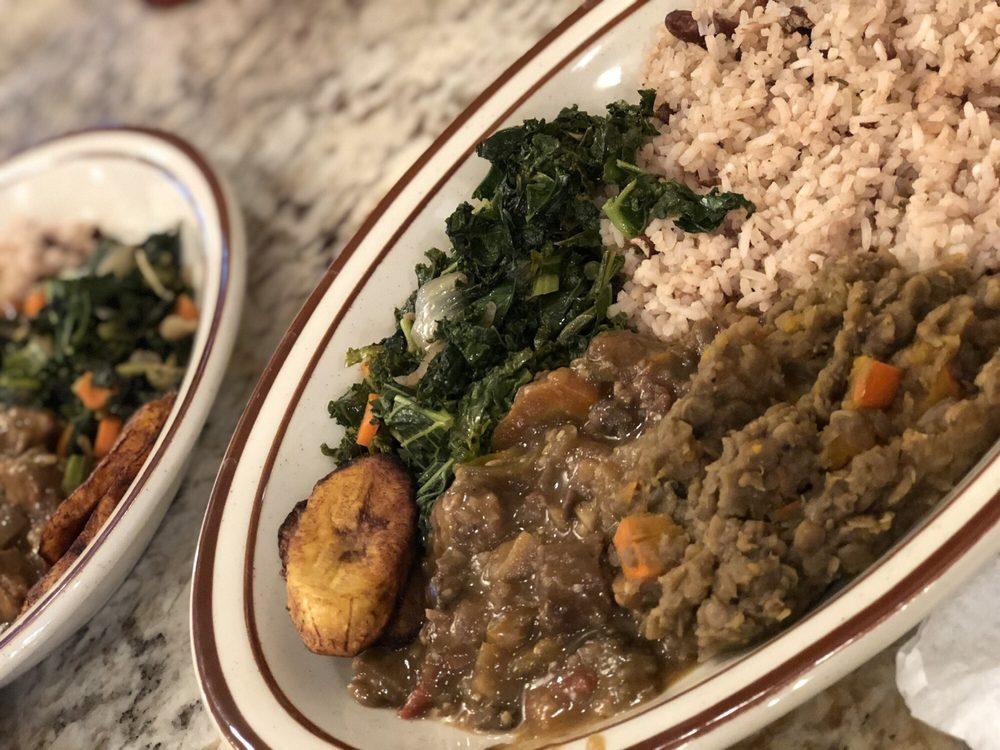 Dubplate Kitchen & Jamaican Cuisine