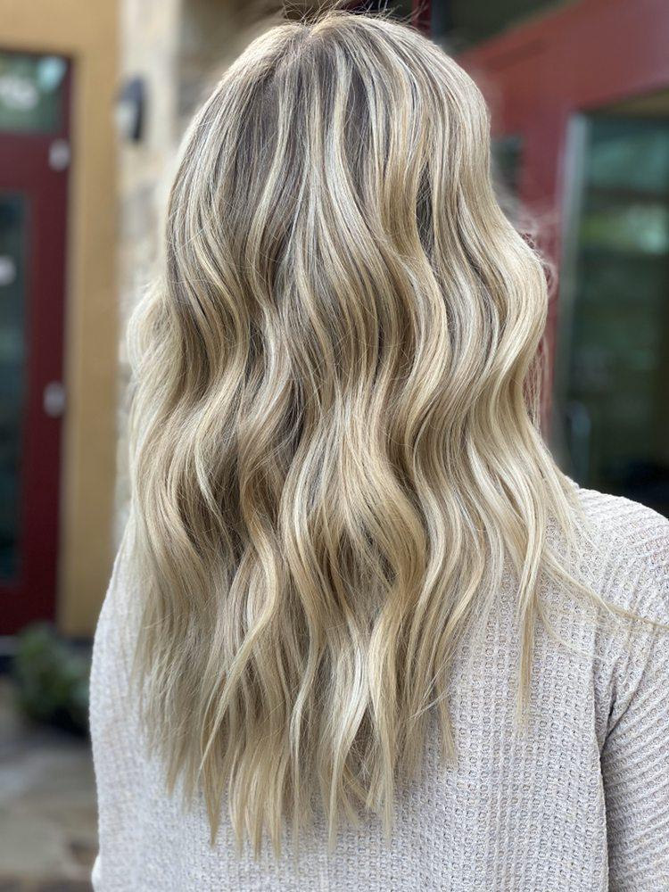 Vohg Haare