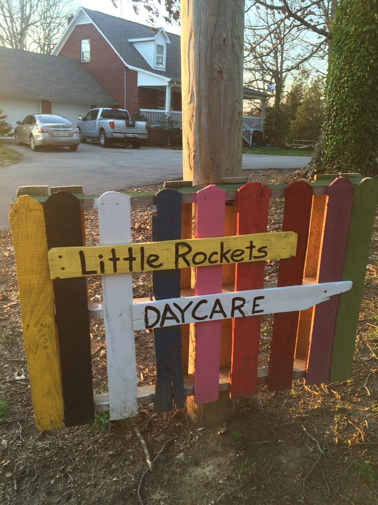 Little Rockets Daycare: 2485 Anark Rd, Huntingdon, TN
