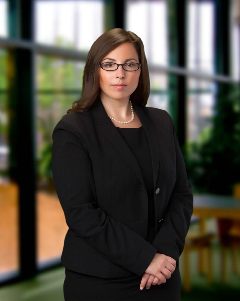 Trust and Estates Attorney - Kerri Castellini: 409 7th St NW, Washington, DC, DC