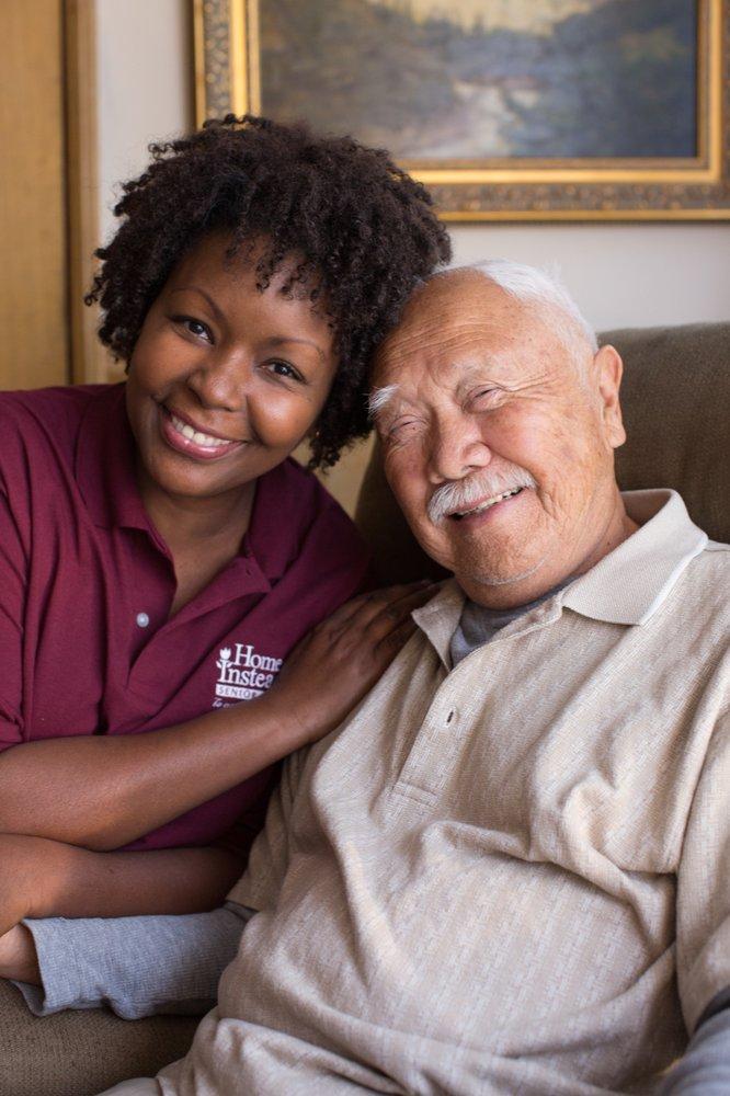 Home Instead Senior Care: 2000 Hillpoint Blvd N, Suffolk, VA