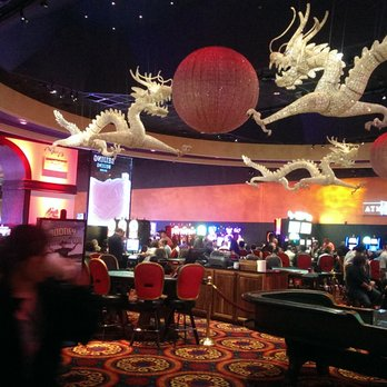 Casino ok reviews gambling party