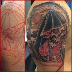 Kaleidoscope tattoo art gallery 42 photos 51 reviews for Best tattoo artists in massachusetts