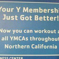 Irvin Deutscher Family YMCA - 350 Civic Dr, Pleasant Hill