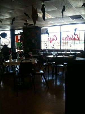 Estela S Cafe Five Points San Antonio Tx Yelp