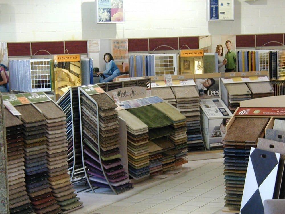 Bastian Carpet One Carpeting 6176 Hamilton Blvd