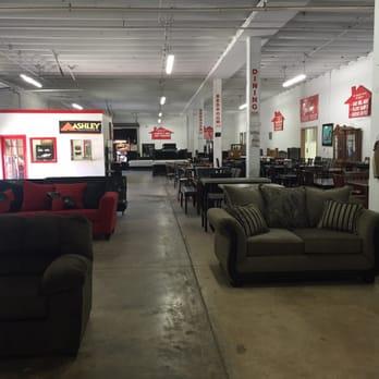 R R Discount Furniture 12 Reviews Furniture Stores 505 E