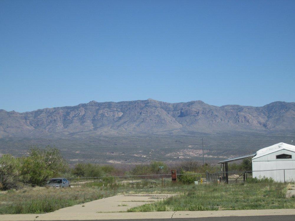 Rancho San Manuel Mobile Home Park: 402 S San Carlos St, San Manuel, AZ