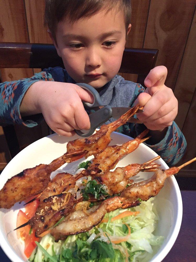 Pho Lucky Dragon Restaurant Lake Stevens Wa
