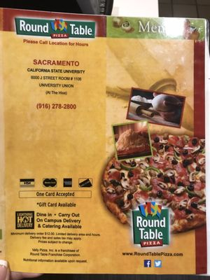 Sac State Round Table.Round Table Pizza 38 Photos 26 Reviews Pizza 6000 J Street
