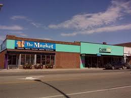 The Market: 120 S Union Ave, Fergus Falls, MN