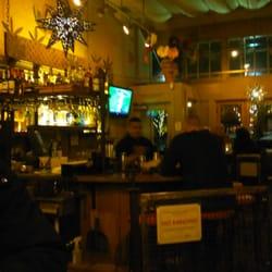 Photo Of Cactus Restaurants Seattle Wa United States Bar Area