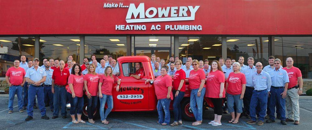 Mowery: 710 E Main St, Brownsburg, IN