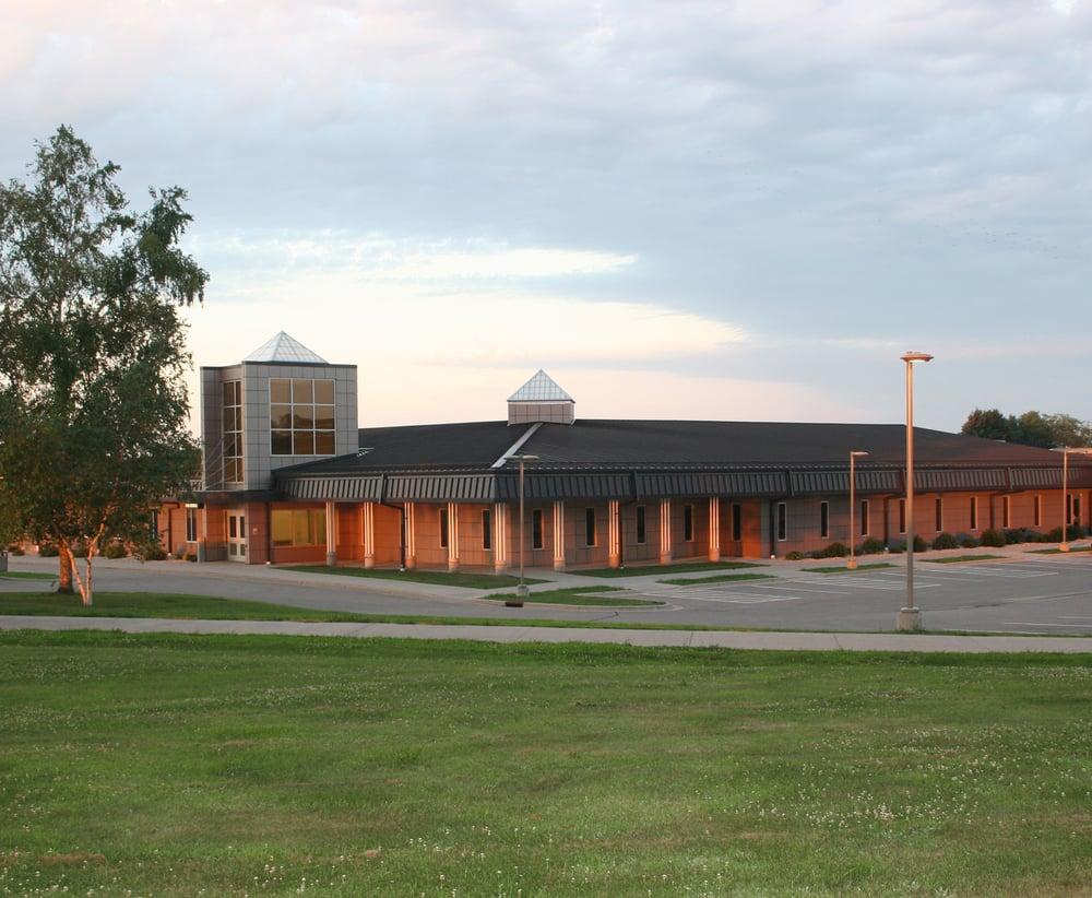 Southwest Wisconsin Technical College: 1800 Bronson Blvd, Fennimore, WI