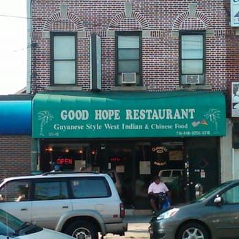 Friends Restaurant In Richmond Hill Ny