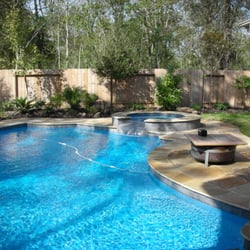 Photo of Best Backyard Pools - Tomball, TX, United States ...