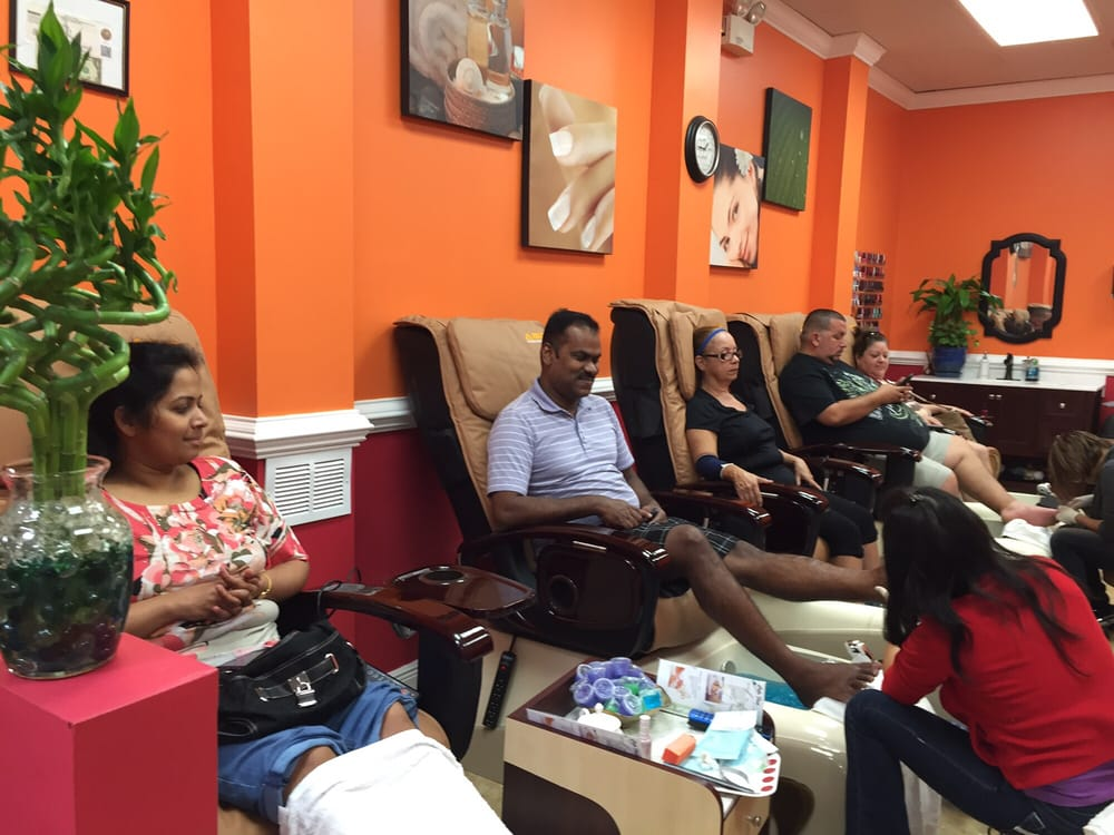 Cobe Nails Salon - 11 Photos - Nail Salons - 5991 S Goldenrod Rd ...