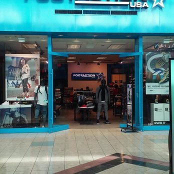 Shoe Stores In Pembroke Lakes Mall