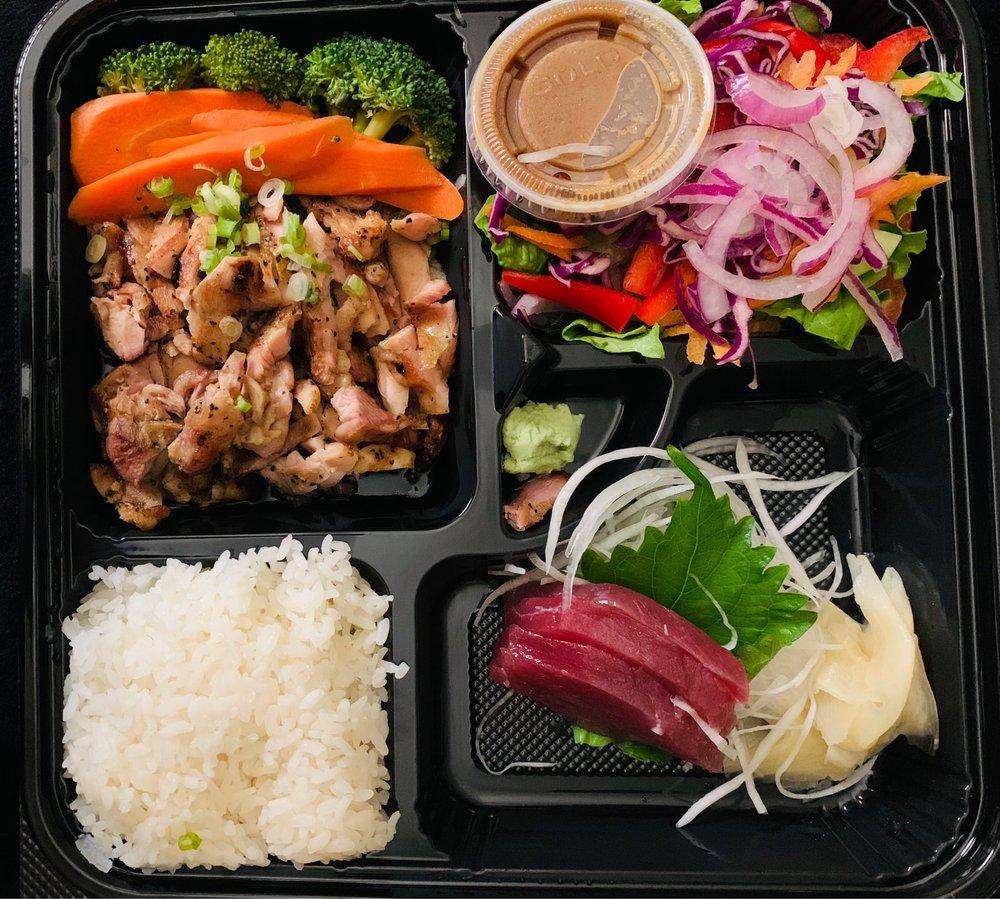 Taka's Grill