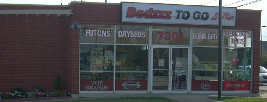 Bedzzz To Go 13 Photos Furniture Stores 7301 Dixie