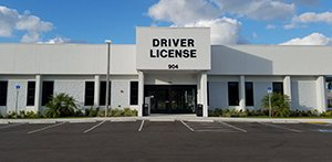Manatee County Tax Collector - Driver License Office: 904 301st Blvd W, Bradenton, FL