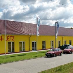 Möbel Letz Möbel Am Gewerbepark 11 Zahna Elster Sachsen Anhalt