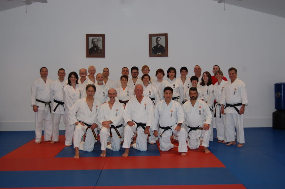 Luth's Family Karate