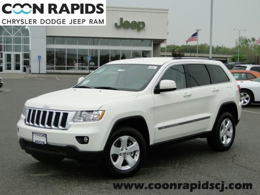 Coon Rapids Jeep >> Coon Rapids Chrysler Jeep Dodge 10541 Woodcrest Dr Nw