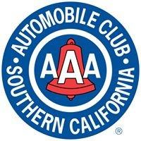 AAA - Automobile Club of Southern California: 5402 Philadelphia St, Chino, CA