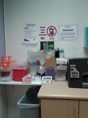Diagnostic Laboratory Services 4400 Kalanianaole Hwy Ste 8