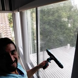 Photo Of Reyes Professional Window Cleaning   San Marcos, CA, United  States. Amacing