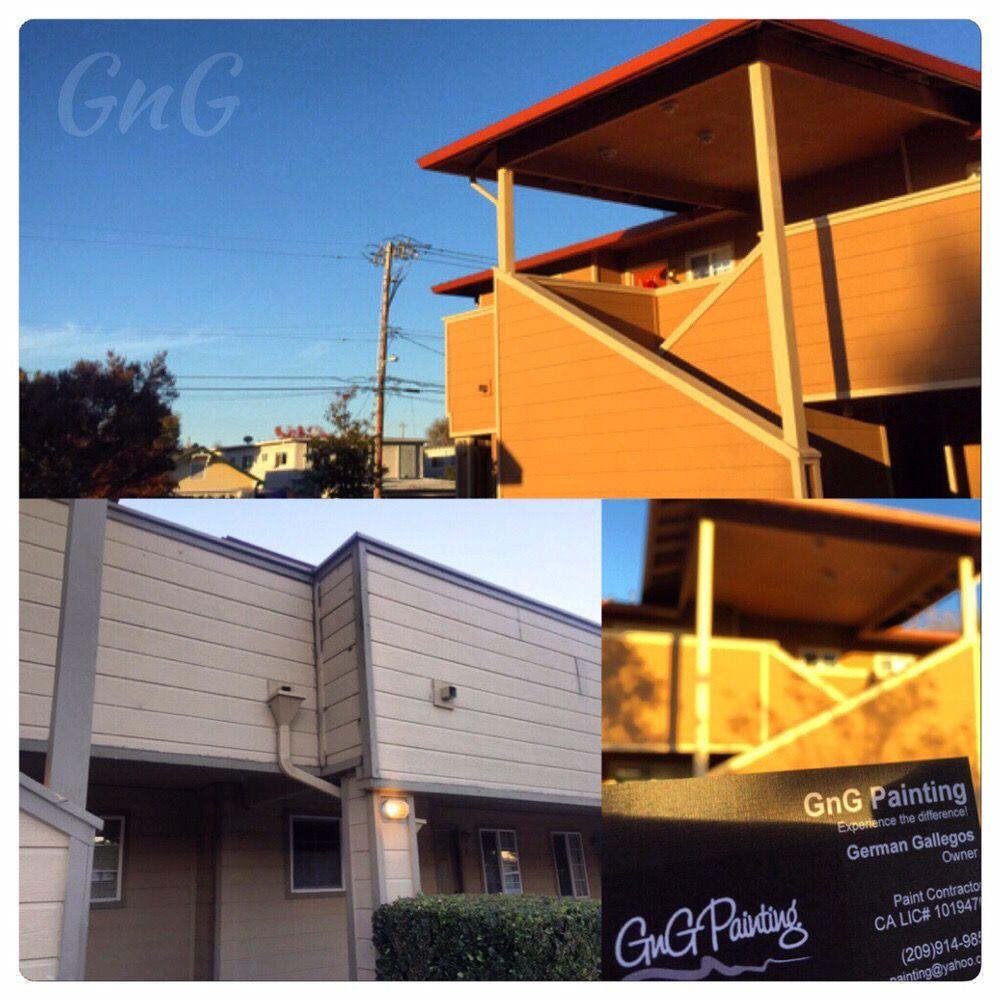 2255 Chestnut St Livermore, CA Apartment Complex